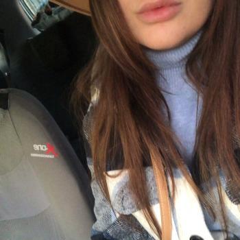 Babysitter a Casoria: Francesca