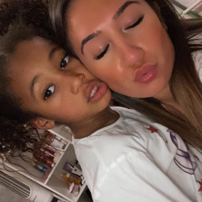Baby-sitter in Rueil-Malmaison: Lea
