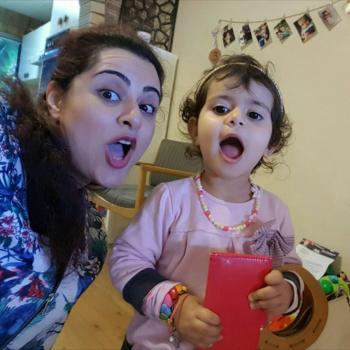 Babysitter Brisbane: Sanam