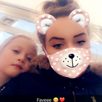 Babysitter Birmingham: Ellie