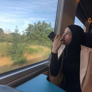 Babysitter in Verviers: Radima