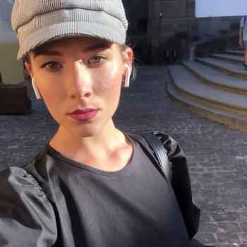 Babysitter Las Palmas de Gran Canaria: Raquel