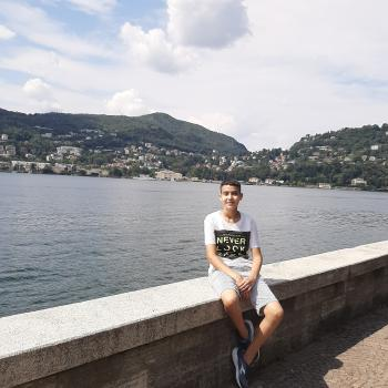 Babysitter a Bergamo: Taha