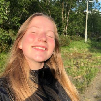 Barnvakt Stockholm: Emma