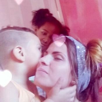 Niñera Montevideo: Maydelin