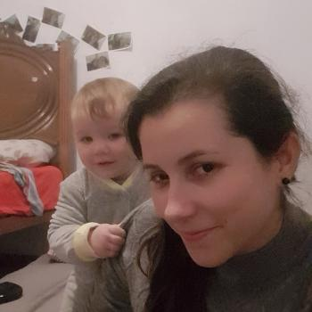 Babysitter Sintra: Maria