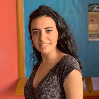 Nanny Santiago de Compostela: Sofia