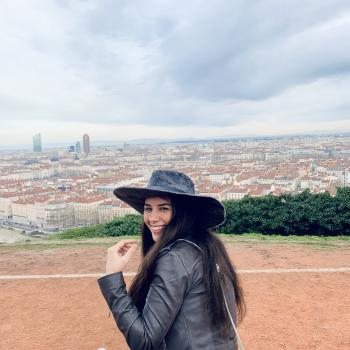 Baby-sitter in Lyon: Lina