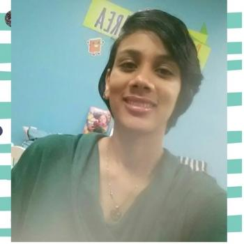 Nanny Murcia: Lidibel