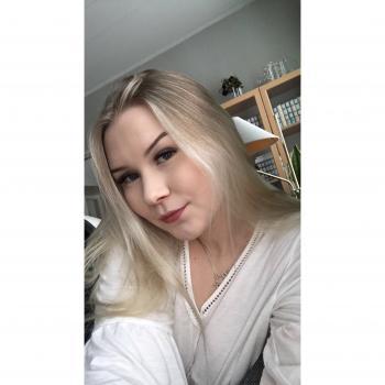 Babysitter Tampere: Eevi