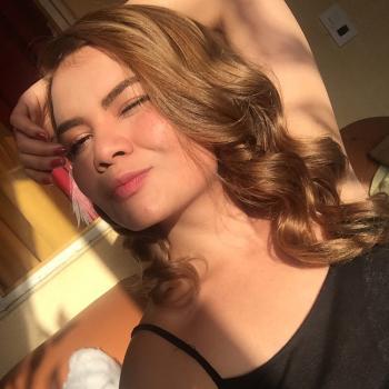 Niñera Ciudad de México: Karly