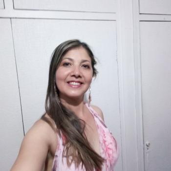 Niñera en Sauce: Rosana