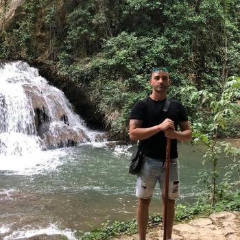 Trabajo de canguro en Padul: trabajo de canguro Alejandro