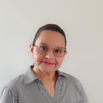 Babysitter in San Nicolás de los Garza: Luz Ivonne