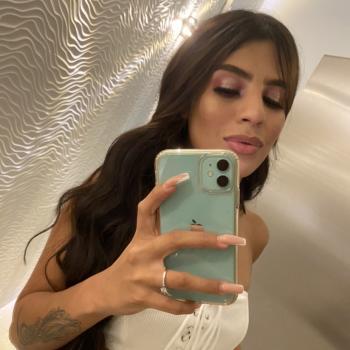 Trabajo de niñera en Santiago de Querétaro: Daniela