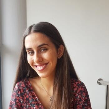 Babysitter em Funchal: Joana Ferreira