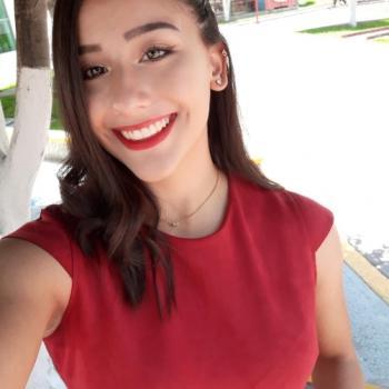 Niñera en Puebla de Zaragoza: DENISSE