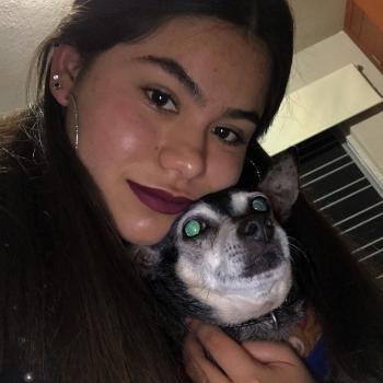 Niñera Tlaquepaque: Sofía