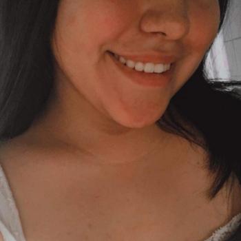 Babysitter Naucalpan: Itzel Lugo
