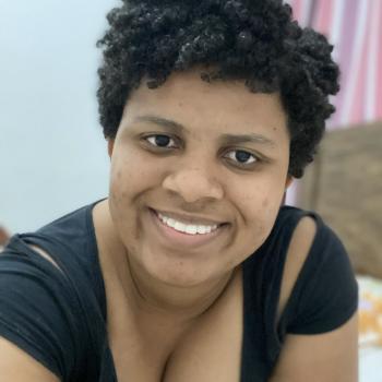 Babá em Nova Lima: Emily