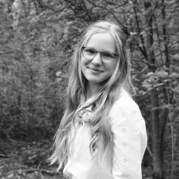 Oppas in Alphen aan den Rijn: Mirjam