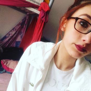 Baby-sitter Rouen: Sarah