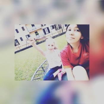 Babysitter Lomazzo: Luisa