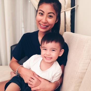 Babysitter Singapore: Karyn