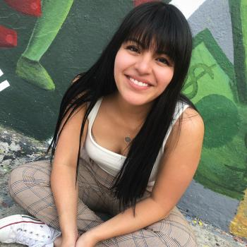 Niñera Ciudad de México: Hildaa