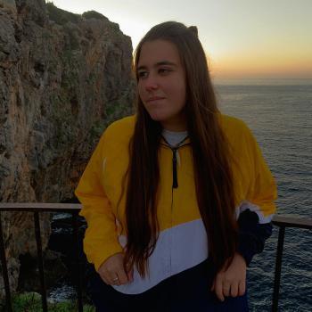 Canguro Palma de Mallorca: Raquel