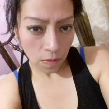 Babysitter Nezahualcóyotl Segundo [Relleno Sanitario]: Lupita
