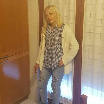 Babysitter Pescia: Maria