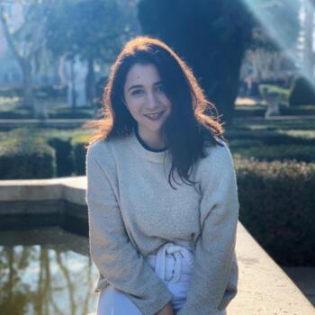 Niñera en Salamanca: Paula