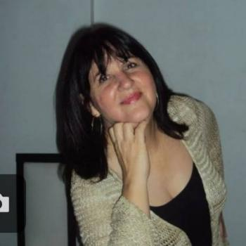 Niñera Madrid: Mirella