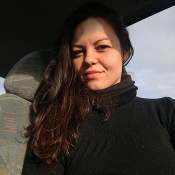 Babysitter Trieste: Luisa