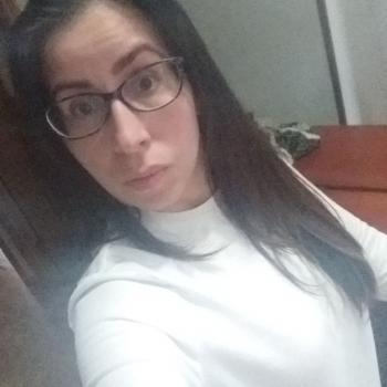 Babysitter A Coruña: Vanessa Magdaleno