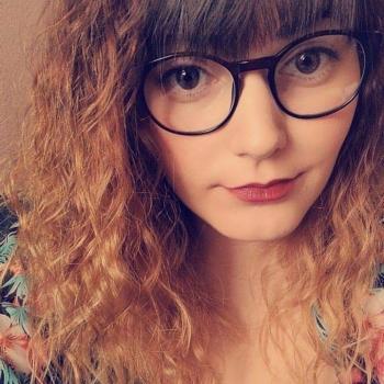 Babysitter Besançon: Elodie