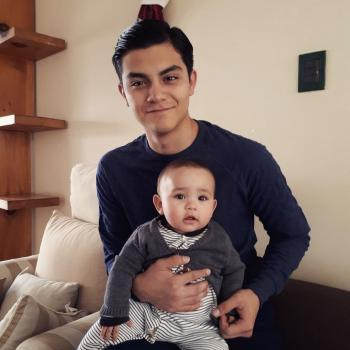 Babysitter Querétaro City: Isaac Giovanni