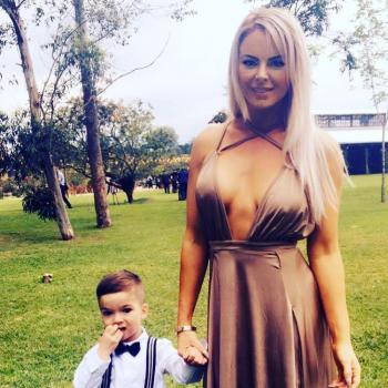 Childcare agency in Sydney: Jessika