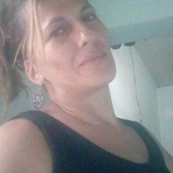 Niñera en Lanús: Marcela