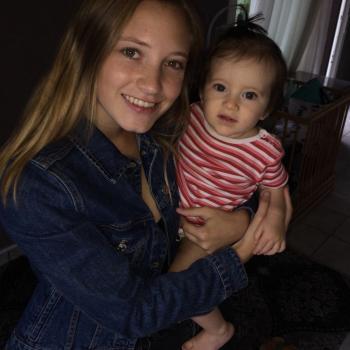 Babysitter Dilbeek: Elisa