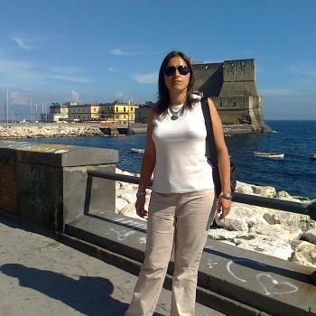 Educatrice Napoli: Antonella