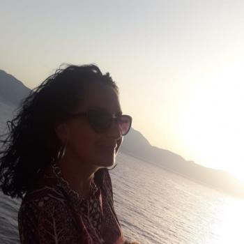 Lavoro per babysitter Palermo: lavoro per babysitter Maria Rita