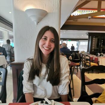 Babysitter in Castellon: Laura Ximena