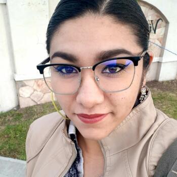 Niñera en Pachuca: Samantha