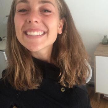Babysitter Valby: Amalie