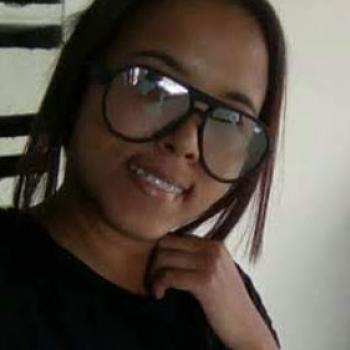 Niñera Cartagena de Indias: Yuri