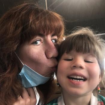 Babysitter Rotterdam: Svitlana