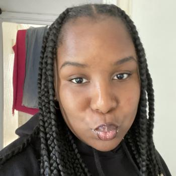 Babysitter Birmingham: Salimatu