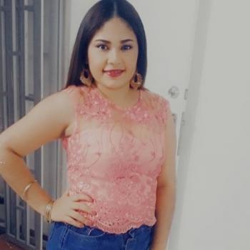 Babysitter Barranquilla Betania: Luz karina